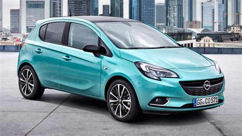 vauxhall corsa 2017 2017 opel corsa 5 door car photos catalog 2018