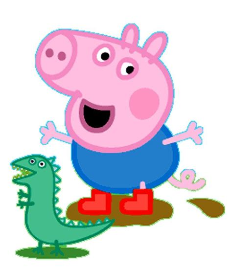 peppa pig painting free peppa pig clip cliparts co