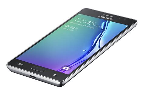 samsung z3 samsung launches the tizen powered samsung z3 in india sammobile sammobile