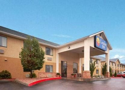 comfort inn and suites colorado springs comfort inn airport colorado springs deals see hotel
