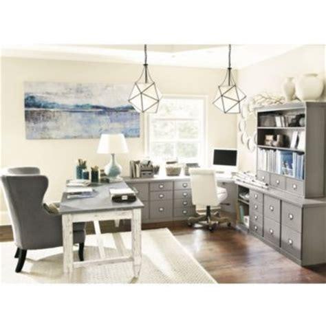 grey ballard office furniture home pretty workspaces