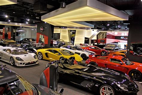 Car Dealers In Dubai Gtspirit S Top 10 Car Dealerships Gtspirit