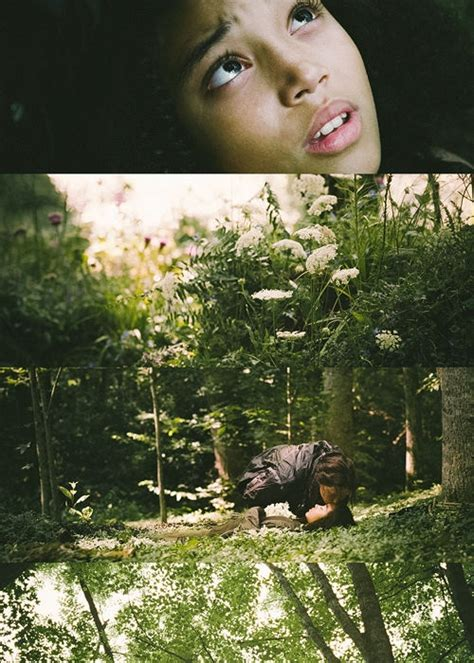 image gallery hunger games rue flowers