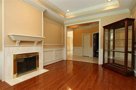 Crown Molding For Living Room by How To Measure Crown Molding Pro Construction Guide