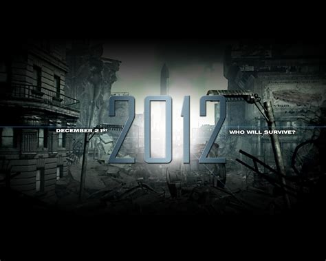 Or 2012 Ending 2012 Is The End Really Near