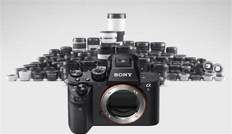 best lenses for sony alpha sony alpha a7r iii sony rumors