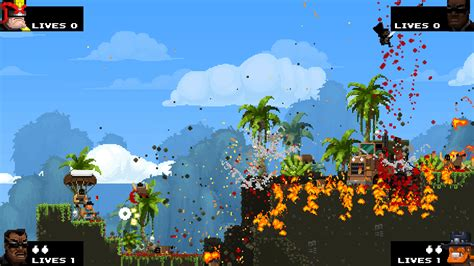 broforce gets full game release in march broforce galak z headline march s ps plus lineup kotaku