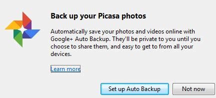 Google Auto Backup Photo Delete by Google Auto Backup For Desktop