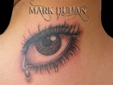 eye for an eye tattoo eye by amduhan on deviantart