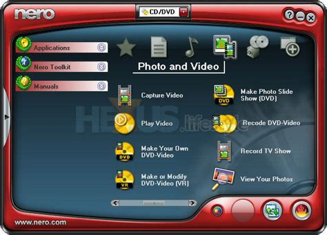 software download nero 7 downloaden file nero 7 mihandownload