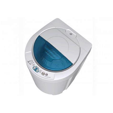 Mesin Cuci Sharp Bukaan Atas jual mesin cuci sharp es q70ey gh harga murah jakarta oleh