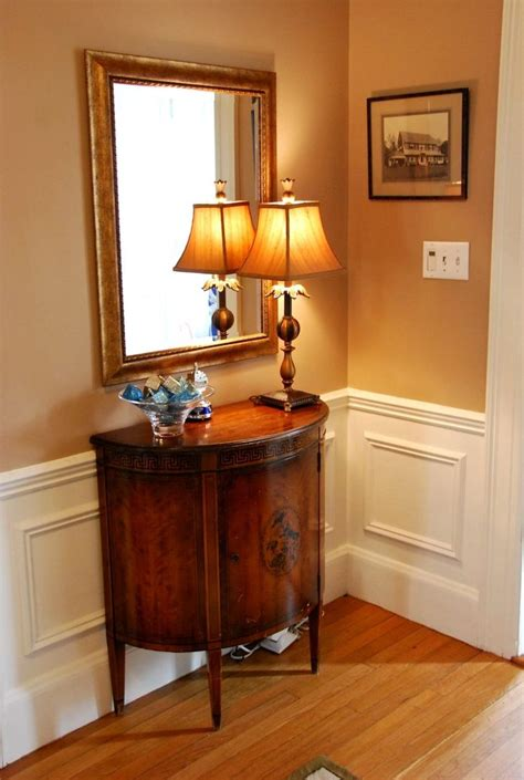 small corner for entryway 17 best ideas about small foyers on pinterest narrow