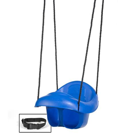 bucket swing home depot gorilla playsets heavy duty toddler bucket swing 04 0021