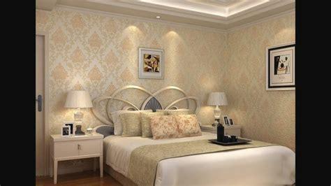 beginilah wallpaper kamar minimalis  cat rumah