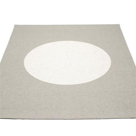 grey large rug pappelina vera one large rug warm grey hus hem
