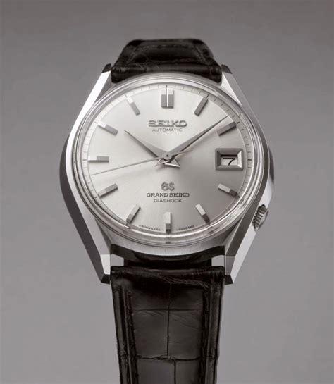 seiko premier limited edition baru grand seiko 62gs historical collection