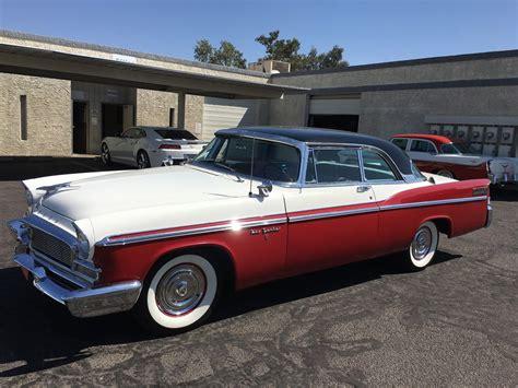 cars for sale chrysler 1956 chrysler new yorker 1956 chrysler new yorker st regis