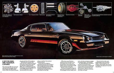 books on how cars work 1980 chevrolet camaro user handbook 1980 chevrolet camaro z28 eighties cars