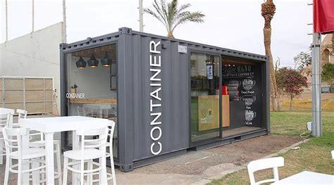 Mobile Coffee Shop Built in Five Weeks