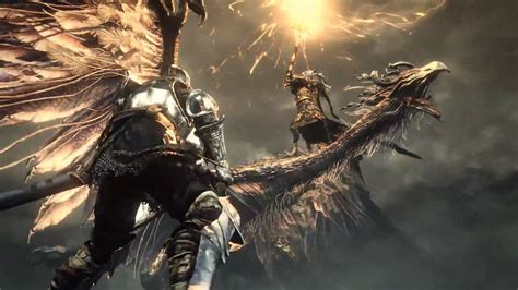 Pc Souls 3 souls iii s dlc dated