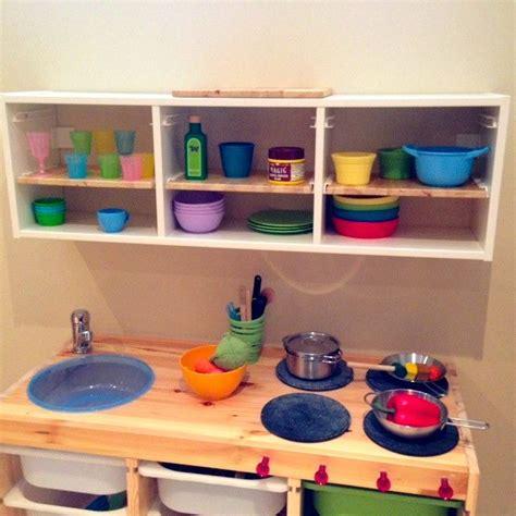 trofast storage makeover ikea hackers best 20 ikea play kitchen ideas on pinterest ikea toy