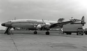 Lockheed L-1049 Super Constellation - Wikipedia L 1049