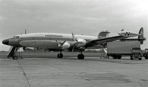 Lockheed L-1049 Super Constellation - Wikipedia L 1049