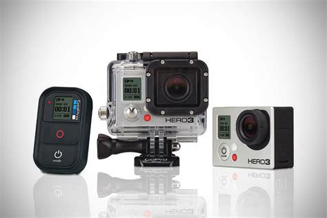 Gopro 3 Black Edition gopro 3 black edition mikeshouts