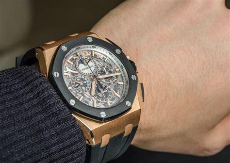 Harga Merk Jam Tangan Mahal 10 jam tangan ini lebih mahal dari mobil