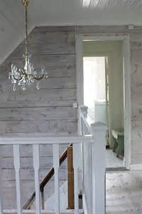 Painted Shiplap Walls Whitewashed Shiplap Walls The Chandelier
