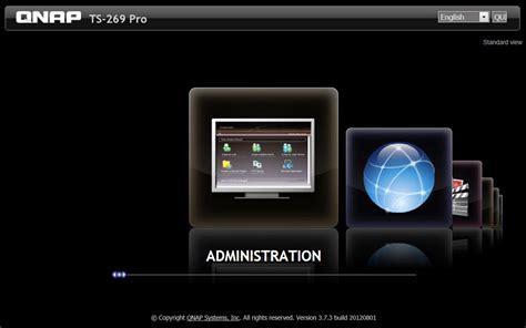format hard drive qnap qnap turbonas ts 269 pro nas server review