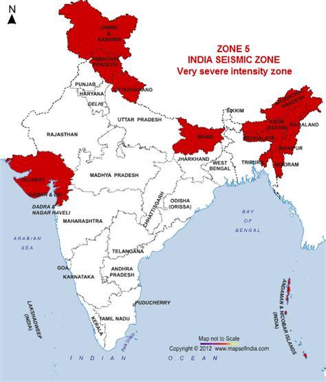 earthquake zone of delhi 02 may 2015 आपल व श व