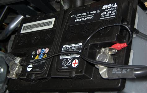 porsche cayman battery replacement battery replacement service announcement page 9