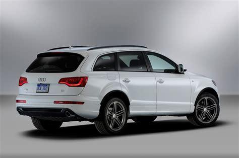 Audi Q7 Tdi 2013 2013 audi q7 reviews and rating motor trend