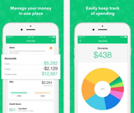 best finance app for mac best mac software for personal money management ranking