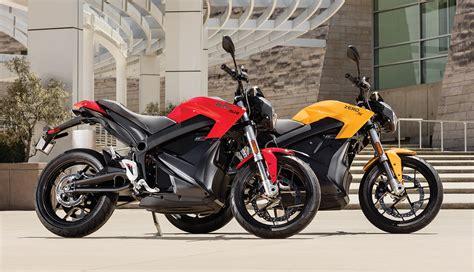 E Motorrad Zero by Zero Mc Stellt E Motorrad Angebot F 252 R 2017 Vor Ecomento De