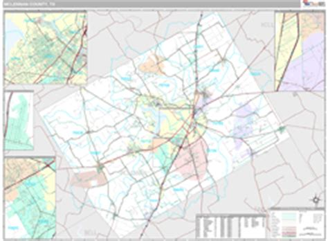 Mclennan County Records Pin Mclennan County Map Department On