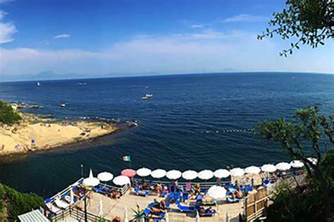 il gabbiano ristorante napoli spiagge e stabilimenti di posillipo