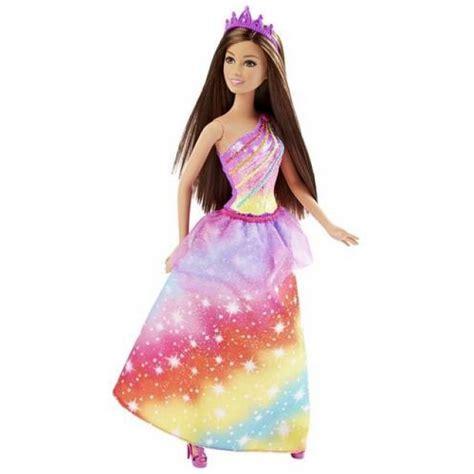 barbie huis goedkoop goedkoop barbie mattel dreamtopia prinses regenboog