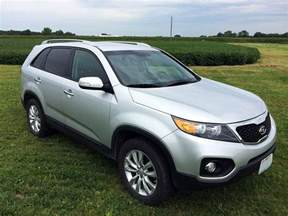 Kia Sorento Trims 2011 Kia Sorento Trim Packages Ebay