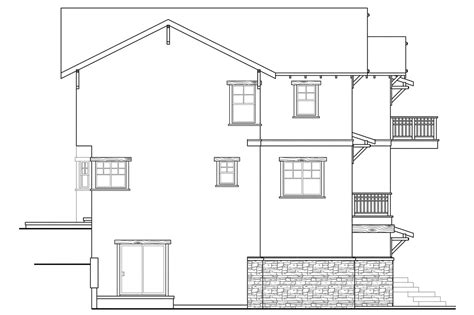 Sloped House Plans by Sloping House Plans 28 Images Five Bedroom Sloping