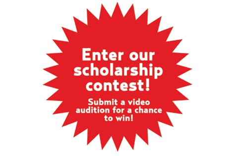 Scholarship Sweepstakes - patel conservatory from the blog enter our scholarship
