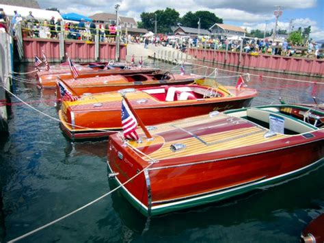 hessel antique boat show 2017 antique wooden boat show two pepers