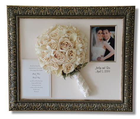 Wedding Bouquet Preservation by Bridal Bouquet Preservation