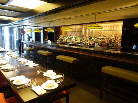 hakkasan mayfair london opentable review of london chinese restaurant hakkasan mayfair by