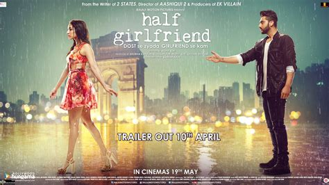 film india half girlfriend half girlfriend 2017 wallpapers half girlfriend 1 8