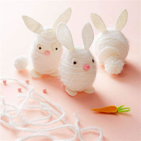 easter bunny craft projects adorable easter bunny crafts
