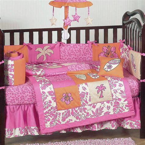 cute girl bedding summer themed cute baby girl bedding ideas