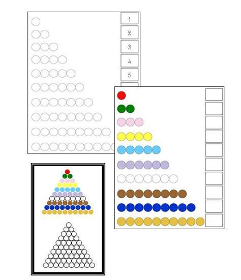 Petit Plan De Travail 2264 by 17 Best Images About Inspiration Montessori Ateliers