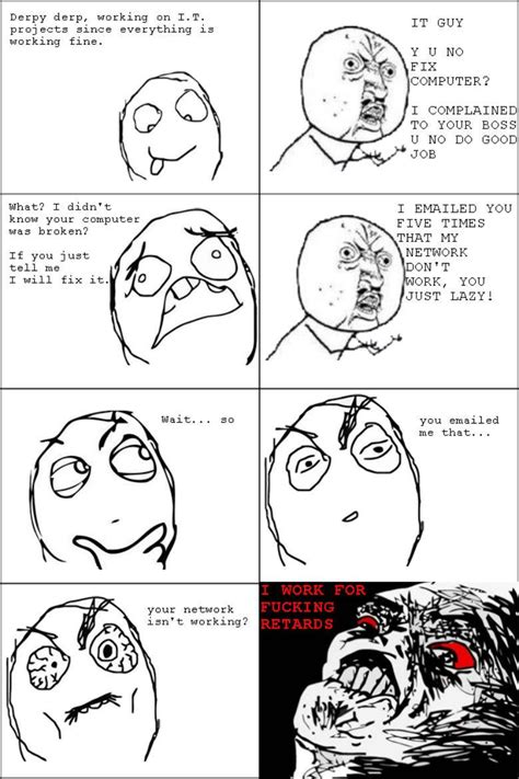 Memes Comic - i know i m not alone rage comics forever alone rage